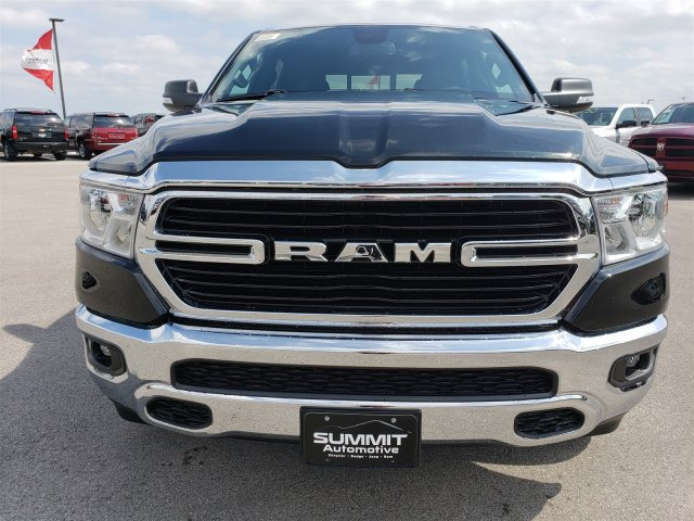 2019 Ram 1500 Crew Cab 4x4,  Pickup #9T94 - photo 17