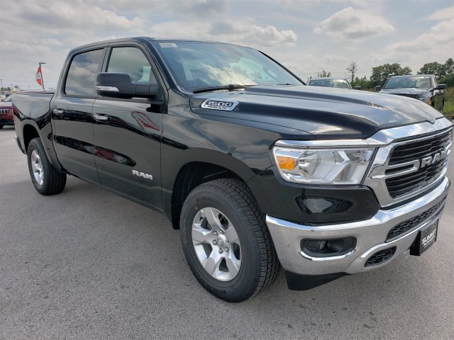 2019 Ram 1500 Crew Cab 4x4,  Pickup #9T94 - photo 22