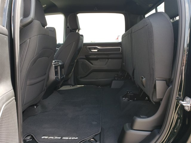 2019 Ram 1500 Crew Cab 4x4,  Pickup #9T94 - photo 26