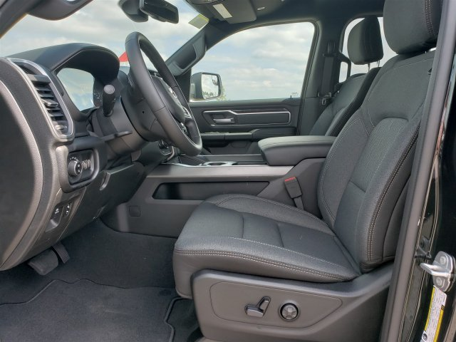 2019 Ram 1500 Crew Cab 4x4,  Pickup #9T94 - photo 5