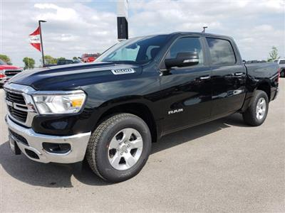 2019 Ram 1500 Crew Cab 4x4,  Pickup #9T94 - photo 19
