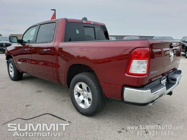 2019 Ram 1500 Crew Cab 4x4,  Pickup #9T95 - photo 2