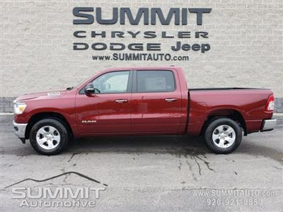 2019 Ram 1500 Crew Cab 4x4,  Pickup #9T95 - photo 1
