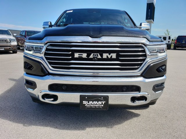 2019 Ram 1500 Crew Cab 4x4,  Pickup #9T96 - photo 22
