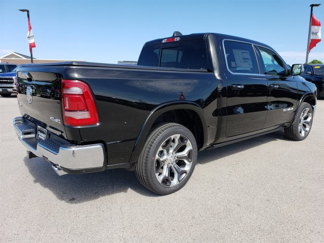 2019 Ram 1500 Crew Cab 4x4,  Pickup #9T96 - photo 25