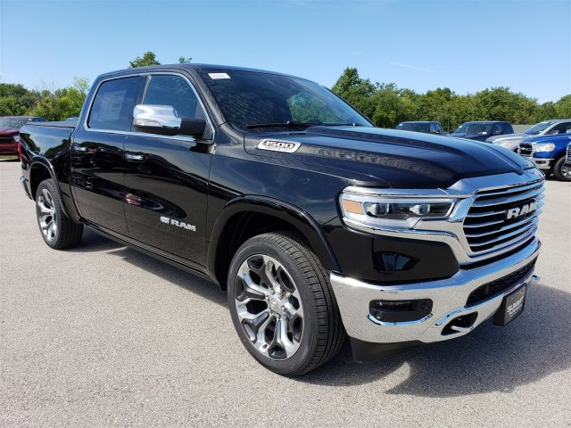 2019 Ram 1500 Crew Cab 4x4,  Pickup #9T96 - photo 26