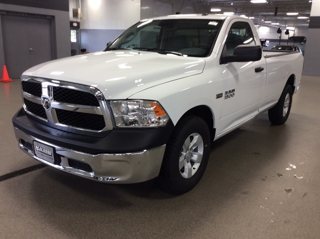 2018 Ram 1500 Regular Cab 4x2,  Pickup #83488 - photo 4