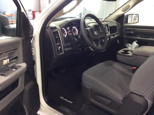 2018 Ram 1500 Regular Cab 4x2,  Pickup #83488 - photo 9