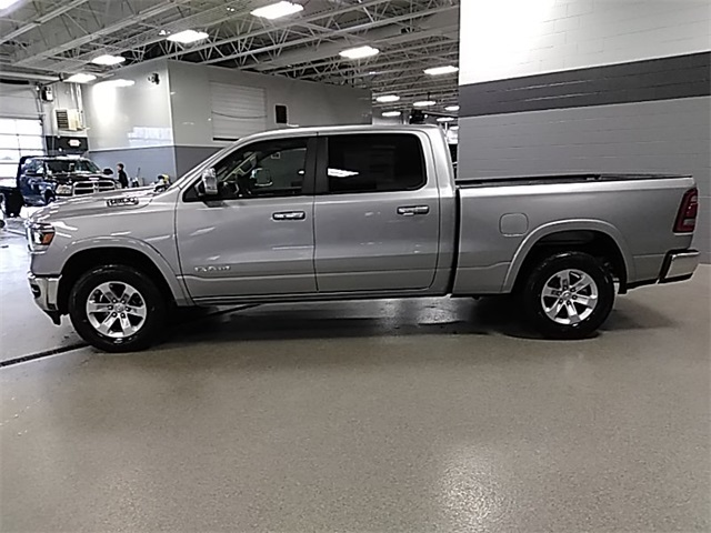 2019 Ram 1500 Crew Cab 4x4,  Pickup #R19001 - photo 5