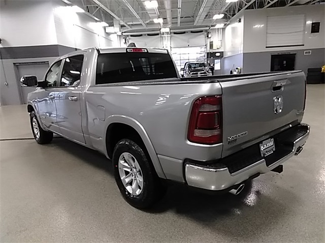 2019 Ram 1500 Crew Cab 4x4,  Pickup #R19001 - photo 6