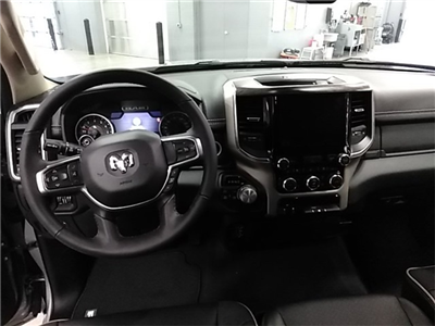 2019 Ram 1500 Crew Cab 4x4,  Pickup #R19001 - photo 11
