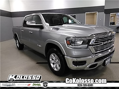 2019 Ram 1500 Crew Cab 4x4,  Pickup #R19001 - photo 1