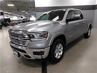 2019 Ram 1500 Crew Cab 4x4,  Pickup #R19001 - photo 4