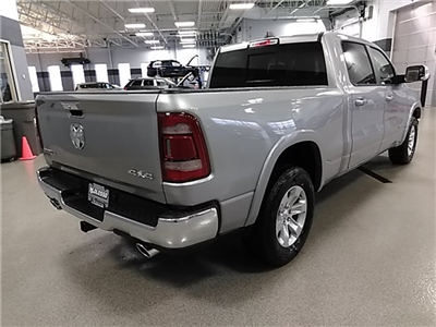 2019 Ram 1500 Crew Cab 4x4,  Pickup #R19001 - photo 2