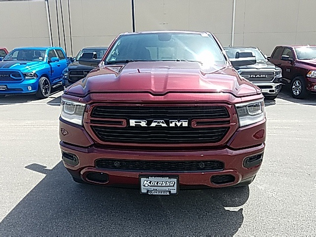 2019 Ram 1500 Crew Cab 4x4,  Pickup #R19004 - photo 3