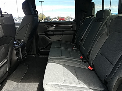 2019 Ram 1500 Crew Cab 4x4,  Pickup #R19004 - photo 13