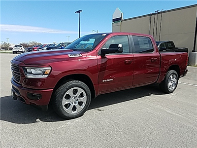 2019 Ram 1500 Crew Cab 4x4,  Pickup #R19004 - photo 4