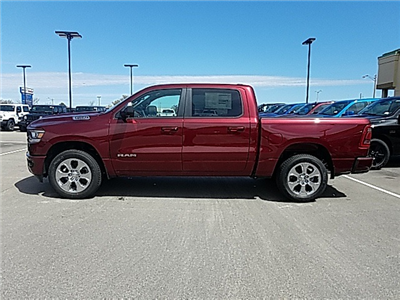 2019 Ram 1500 Crew Cab 4x4,  Pickup #R19004 - photo 5