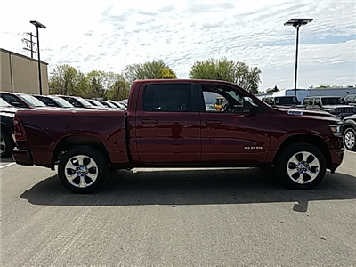 2019 Ram 1500 Crew Cab 4x4,  Pickup #R19004 - photo 8
