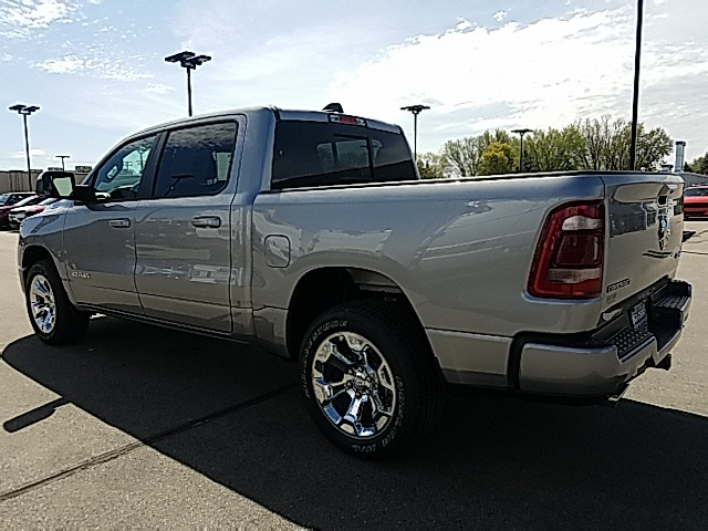 2019 Ram 1500 Crew Cab 4x4,  Pickup #R19006 - photo 5