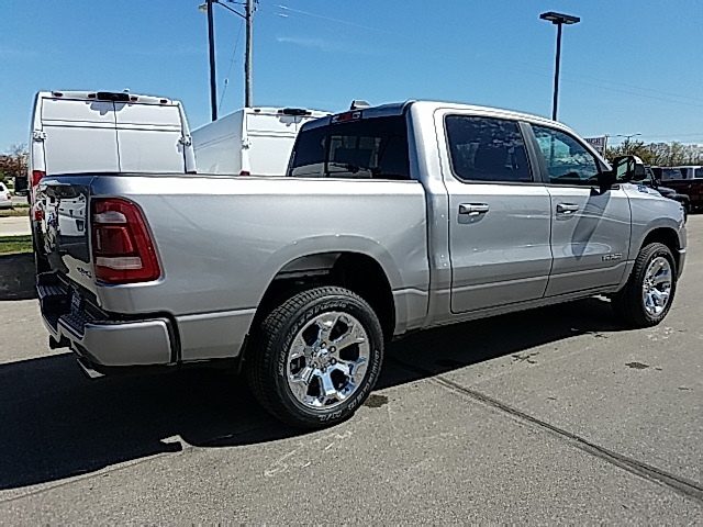2019 Ram 1500 Crew Cab 4x4,  Pickup #R19006 - photo 2