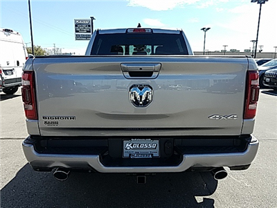 2019 Ram 1500 Crew Cab 4x4,  Pickup #R19006 - photo 6