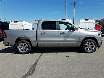 2019 Ram 1500 Crew Cab 4x4,  Pickup #R19006 - photo 7