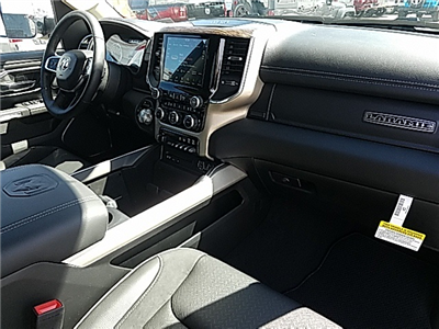 2019 Ram 1500 Crew Cab 4x4,  Pickup #R19012 - photo 10