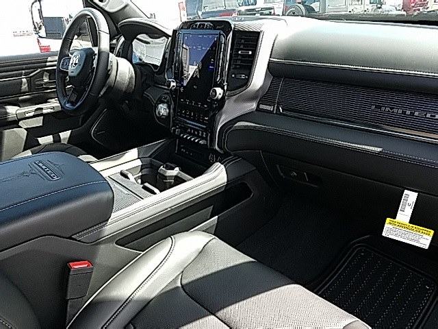 2019 Ram 1500 Crew Cab 4x4,  Pickup #R19016 - photo 10