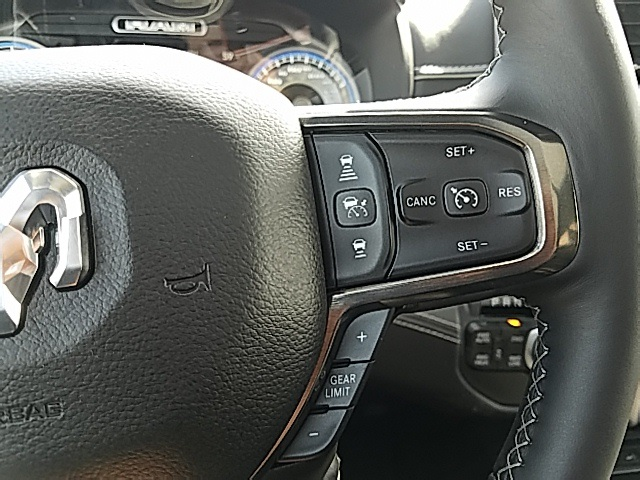 2019 Ram 1500 Crew Cab 4x4,  Pickup #R19016 - photo 27