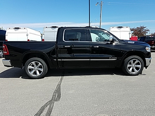 2019 Ram 1500 Crew Cab 4x4,  Pickup #R19016 - photo 8