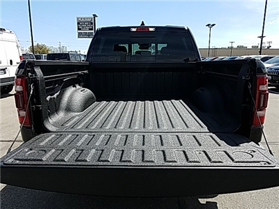 2019 Ram 1500 Crew Cab 4x4,  Pickup #R19016 - photo 14