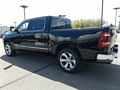 2019 Ram 1500 Crew Cab 4x4,  Pickup #R19016 - photo 6