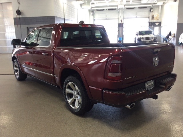 2019 Ram 1500 Crew Cab 4x4, Pickup #R19019 - photo 6