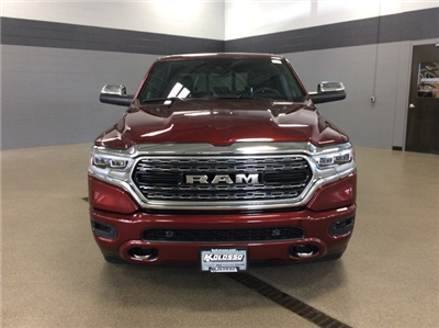2019 Ram 1500 Crew Cab 4x4, Pickup #R19019 - photo 3
