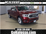 2019 Ram 1500 Crew Cab 4x4, Pickup #R19019 - photo 1