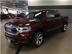 2019 Ram 1500 Crew Cab 4x4, Pickup #R19019 - photo 4