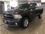 2018 Ram 1500 Quad Cab 4x4,  Pickup #R19023 - photo 4