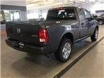 2018 Ram 1500 Quad Cab 4x4,  Pickup #R19023 - photo 2