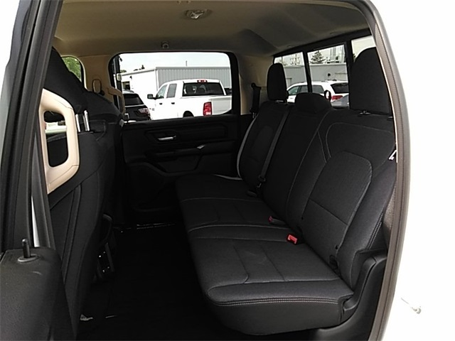 2019 Ram 1500 Crew Cab 4x4,  Pickup #R19028 - photo 10