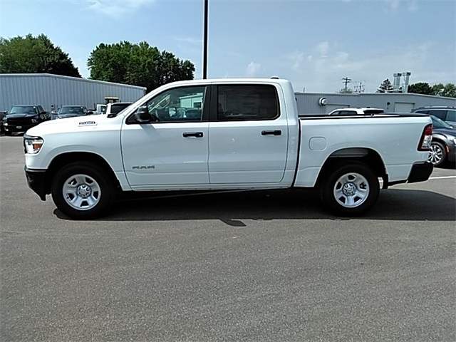 2019 Ram 1500 Crew Cab 4x4,  Pickup #R19028 - photo 5