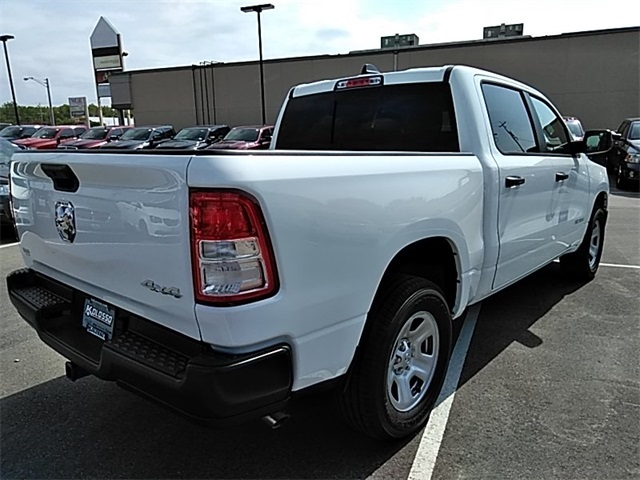 2019 Ram 1500 Crew Cab 4x4,  Pickup #R19028 - photo 2