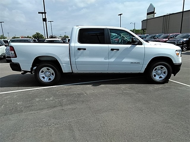 2019 Ram 1500 Crew Cab 4x4,  Pickup #R19028 - photo 8