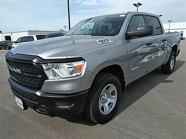 2019 Ram 1500 Crew Cab 4x4,  Pickup #R19029 - photo 4