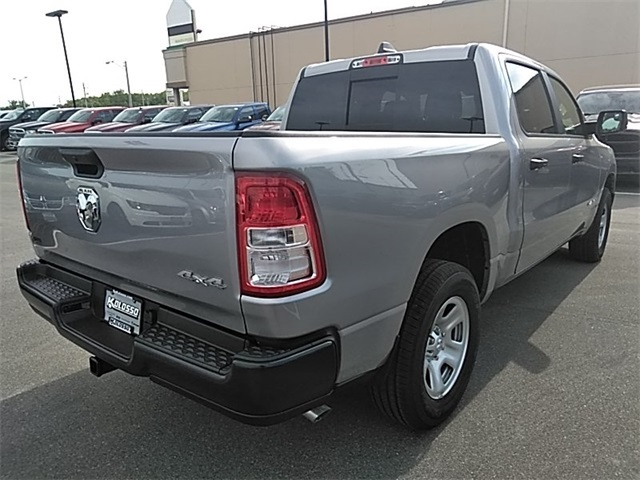 2019 Ram 1500 Crew Cab 4x4,  Pickup #R19029 - photo 2