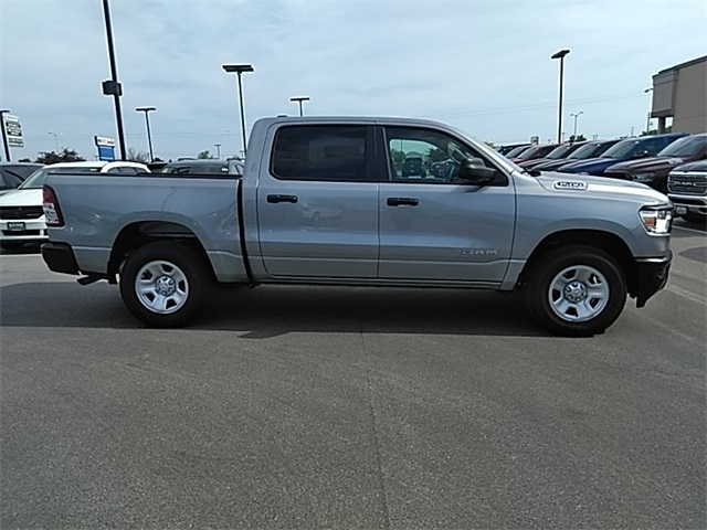 2019 Ram 1500 Crew Cab 4x4,  Pickup #R19029 - photo 8