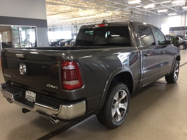 2019 Ram 1500 Crew Cab 4x4,  Pickup #R19030 - photo 2