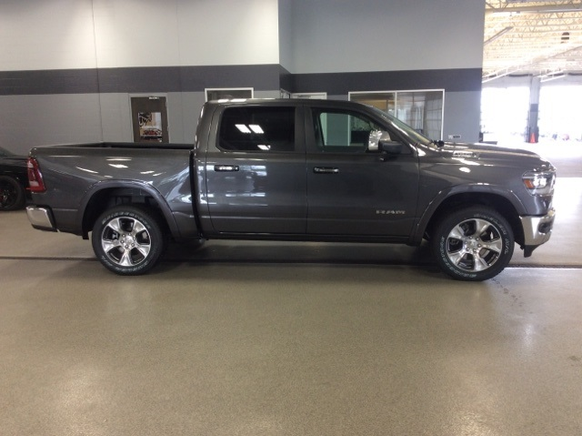 2019 Ram 1500 Crew Cab 4x4,  Pickup #R19030 - photo 8