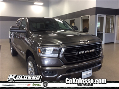 2019 Ram 1500 Crew Cab 4x4,  Pickup #R19033 - photo 1