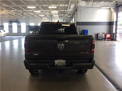 2019 Ram 1500 Crew Cab 4x4,  Pickup #R19033 - photo 2
